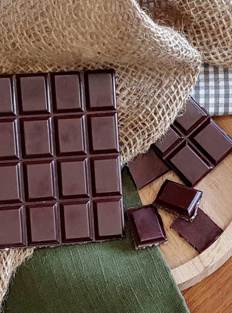 Chocolat datte & chanvre cru